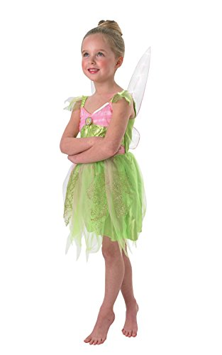 Rubie's Tinker Bell - Light Up - Disney - Kinder-KostŸm - Small - 104cm