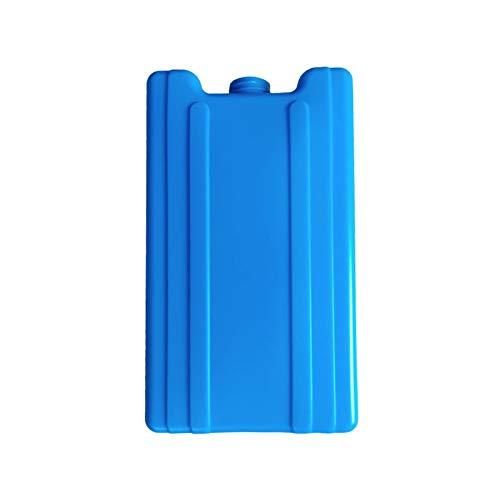 POHOVE 10 bolsas de hielo para lonchera, congelador, bolsas de hielo delgadas y de larga duración para bolsas de almuerzo y caja de almuerzo ligera y reutilizable, bolsas de hielo para uso diario