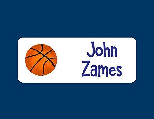 Tulsa Mall Weatherproof Name Labels price - Basketball Boys La