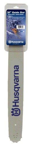 Husqvarna 531301147 FT288-72 20-Inch Guide Bar, 0.058-Gauge, 3/8-Pitch