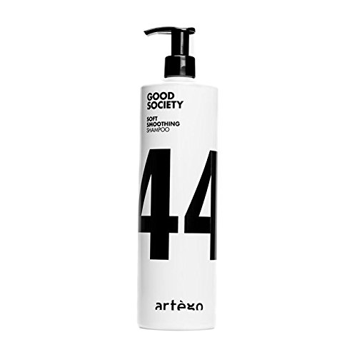 artègo Soft Smoothing Shampoo, 1000 ml