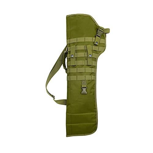 TaktZeit Shotgun Scabbard Tactical Rifle Scabbard Adjustable...