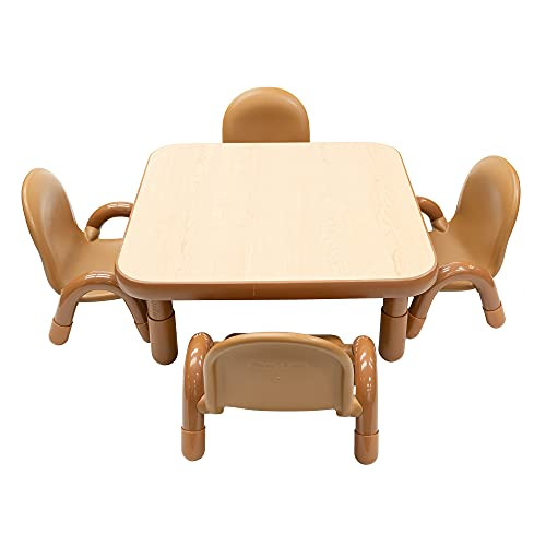 Top 10 best selling list for tables for daycare
