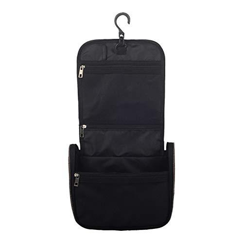 Trousse de Toilette Men's Handing Wash Cosmetic Bag Pouch Waterproof Travel Necessary Toiletrie Storage Beauty Tools Organizer