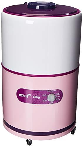lavadora daewoo 17 kilos fabricante Acros