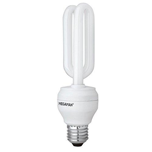 Megaman - Bombilla MEGAMAN DC LAMP 12V E27 10000H015 012 Blanco cálido