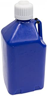Scribner Plastics 2000DB Utility Jug (5-gallonDark Blue)