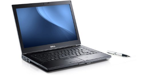 Dell Latitude E6410 gebrauchtes Notebook (Core i5 - 2.4 GHz 4 GB RAM 128GB SSD, Silber)