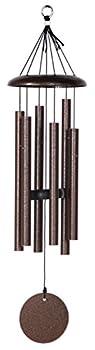 Corinthian Bells 27-inch Windchime Copper Vein