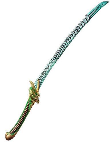 Widmann 6974K Espada Dragon Katana, Verde
