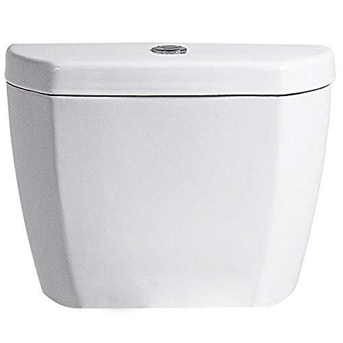 Niagara N7714 Stealth 0.8 GPF Toilet Tank, White