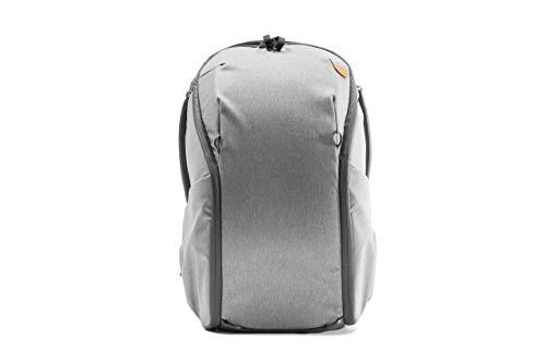 Peak Design Everyday Backpack Zip 20L Hellgrau (BEDBZ-20-AS-2)