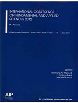 International Conference on Fundamental and Applied Sciences