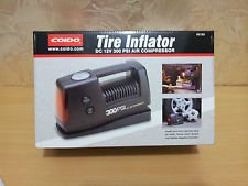 Coido Tyre Inflator 300 PSI Model : 2153