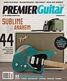 Premier Guitar Magazine April 2015 - Magazine - Magazine