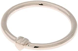 Pandora Women's Multi Tone Gold 18K Ring, 7 US - 186551-54