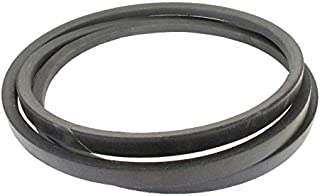 SPZ1362 V-Belt, SPZ Metric V-Belt, 2 Pack