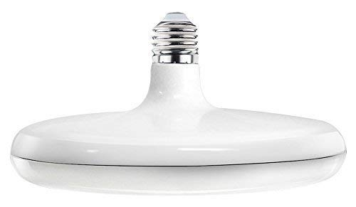 Braytron E27 LED plafondlamp neutraal wit gekleurde fitting
