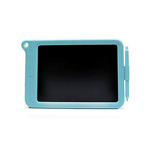 LCD-tablet voor kinderen, Smart Graffiti sketchpad elektronisch schrijfbord voor Discussion-Forum reserve klein displaybord zwart