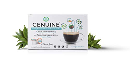 Genuine Healthy Coffee