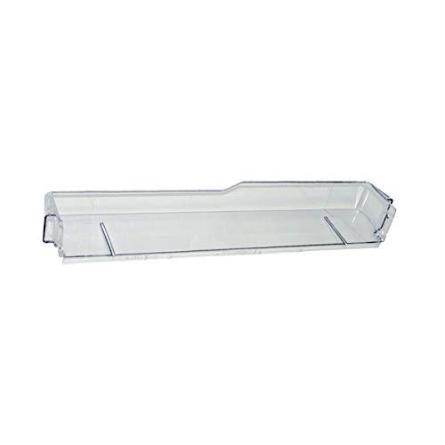 Electrolux AEG 899671164015 8996711640152 ORIGINAL Absteller Abstellfach Türfach Seitenfach Kühlschrank Kühlschranktür auch für Bosch 286886 Seppelfricke 615005602 Quelle 07554553