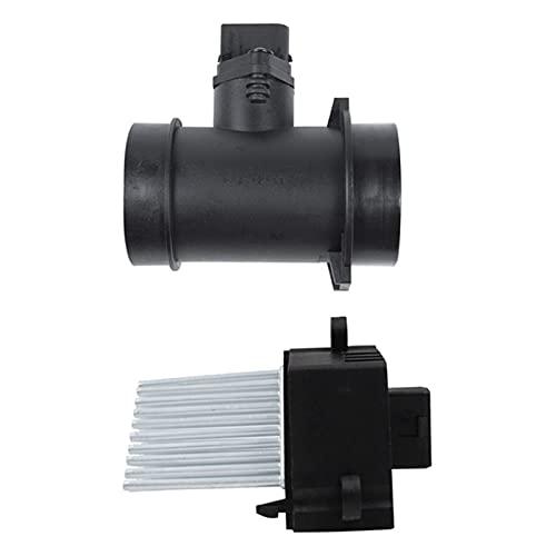 Reunion Resistencia del Motor del soplador del Calentador del Coche con el medidor del Sensor de Flujo de Aire