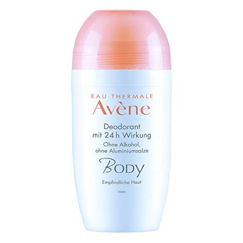 Avène BODY Deodorant mit 24h Wirkung,50ml