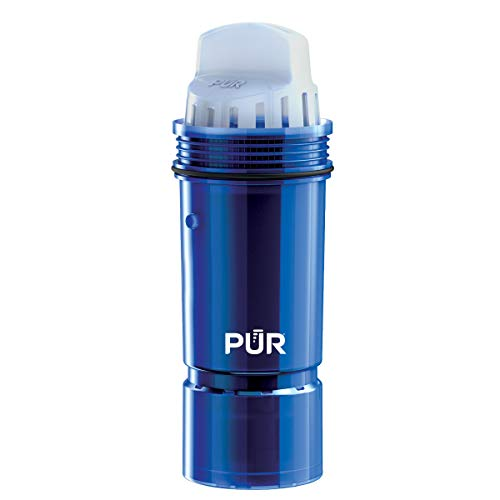 PUR PPF951K Water Pitcher Replacement Filter with Lead Reduction, 1 pack