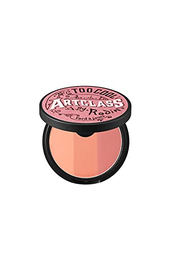 [Too Cool for School] Artclass by Rodin Blusher De Rosee