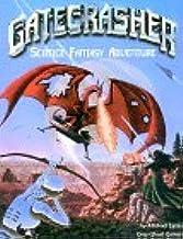 Gatecrasher: A FUDGE Role-Playing Game