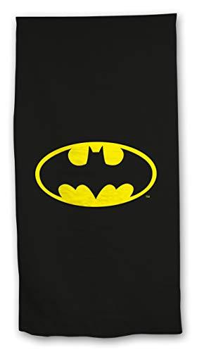 Batman Logo – Badetuch – Strandtuch