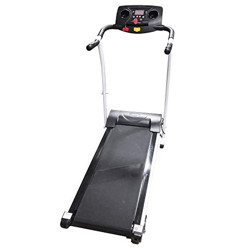 Sale!! Hesyovy 2.0HP Electric Treadmill for Home Use Work Out Machine