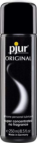pjur lubricante Original 250 ML