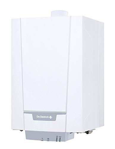petit un compact DE DIETRICH – Chaudière gaz à condensation – PMCX 34/39 MIPLUS Complete