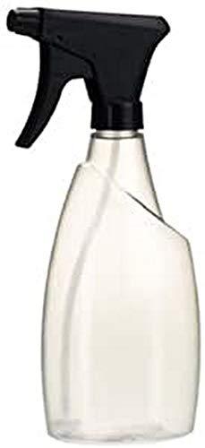 Emsa Blumensprüher, Volumen 0,7 Liter, Kunststoff, Transparent, 504078200