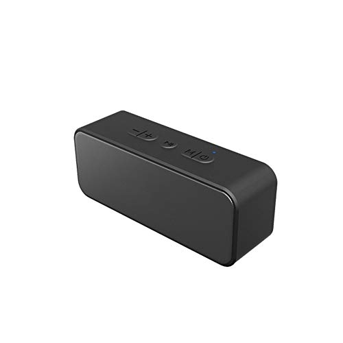 LCSD Altavoz Altavoz Portátil De IPX7 Altavoz Bluetooth TRASTE TWS 20W Barra De Sonido, con Asistente De Voz, Micro SD