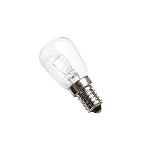 Preisvergleich Produktbild Crompton Lamps Ltd Crompton Lamps Ltd Crompton Lampensockel,  15 W,  E14 Klein,  Klar