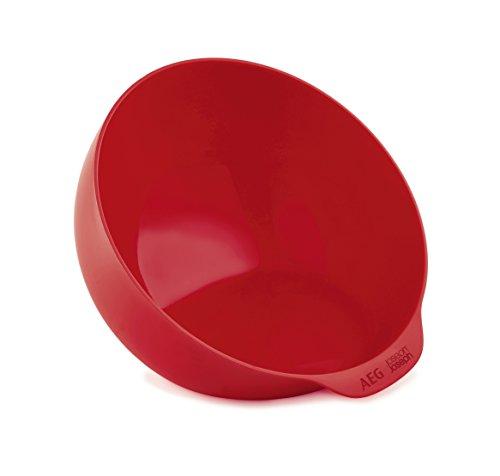AEG 9029797306 Omelettschüssel für Mikrowelle/Geeignet bis zu 4 Eiern/Kochfunktion