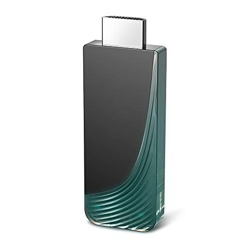 MiraScreen D7 5G Wireless WiFi Display Dongle,...