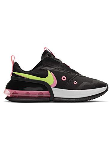 Nike Air Max Up, Scarpe da Ginnastica Donna, Black Cyber Sunset Pulse White, 38.5 EU