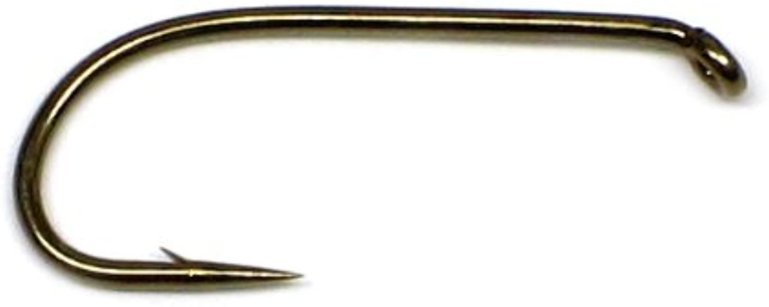 Akisuko (AXISCO) fly hook 100 pieces AFB 070   10 hook