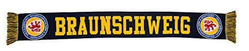 Eintracht Braunschweig Schal Braunschweig, 202727