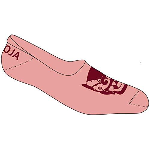 Maloja M Adenm. Socken Pink, Socken, Größe 36-38 - Farbe Lotus