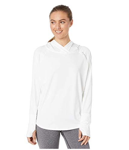 Brooks Dash Women's Hooded Camiseta para Correr