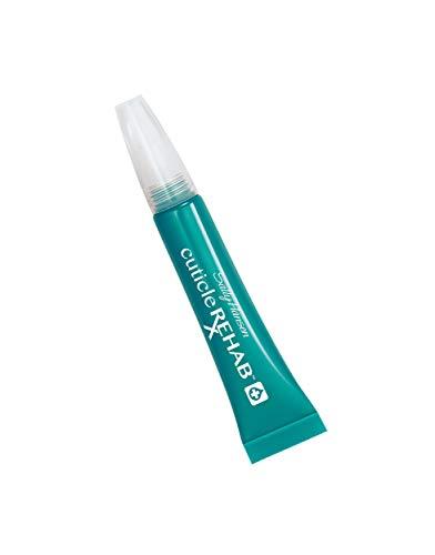 Sally Hansen Moisturising Cuticle Rehab Oil, for Restoring Dry Cuticles - 8.8 ml