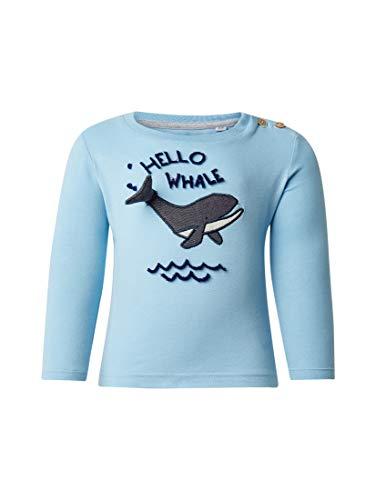 TOM TAILOR Baby-M/ädchen Placed Print T-Shirt