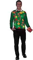 nfl seahawks ugly christmas sweaters ok if you are a football fan i forgive you for wearing this youre going to shine in the dark im sure - Seahawks Christmas Sweater