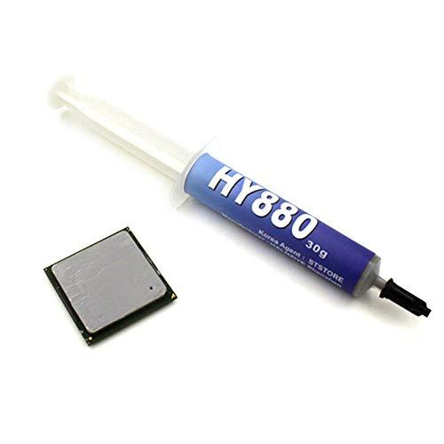Soulitem HY880 30g Nadelrohr Verpackung Super Carbon Nano Wärmeleitpaste Für CPU GPU LED