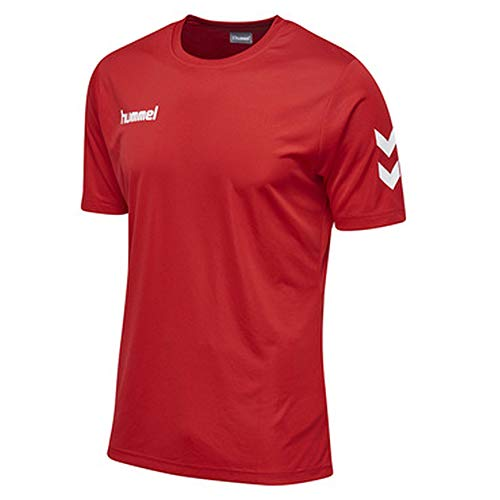 Hummel Kinder T-Shirt Core Polyester Tee 03756 True RED 104