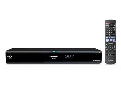 Panasonic DMP-BD30EG-K Blu-ray Player schwarz
